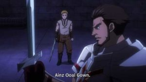 Overlord S2 Episode 07 Subtitle Indonesia