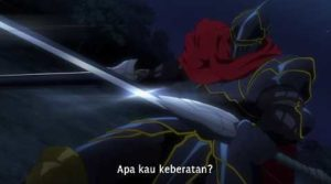 Overlord S2 Episode 12 Subtitle Indonesia