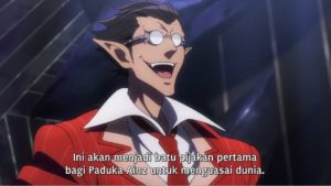 Overlord S3 Episode 02 Subtitle Indonesia